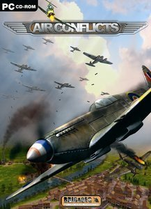 Air Conflicts (englisch) (PC)