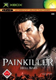 Painkiller - Heaven's got a Hitman (Xbox)