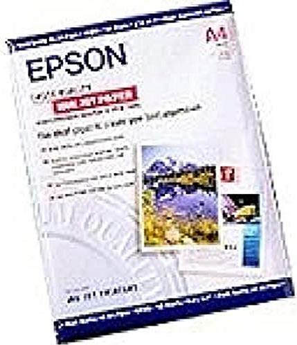 Epson S041718 Fotopapier, matt, A4, 192g, 250 Blatt -- via Amazon Partnerprogramm