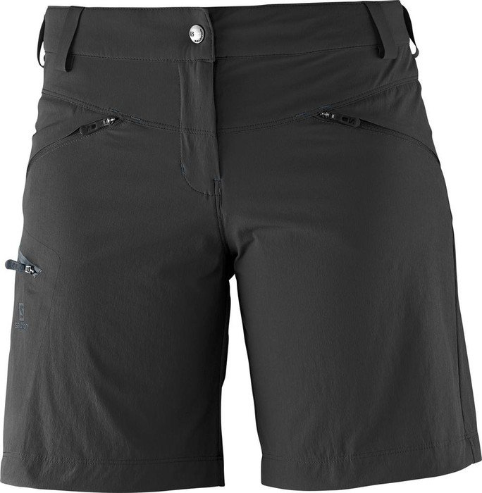 Salomon Wayfarer short pant short black (ladies) (363406)