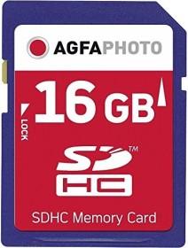 Lupus Imaging AgfaPhoto R25/W5 SDHC 16GB, Class 4 (10408)