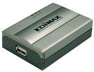 Edimax PS-1206U Printserver, USB 2.0