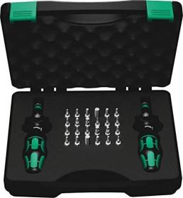 """Wera Kraftform series 7400 7440/41 Torque-Screwdrivers 1/4"""" (05074738001)"""