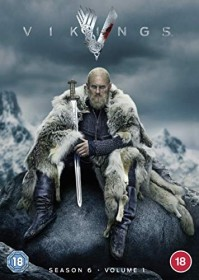 Vikings Season 6.1 (DVD)