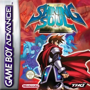 Shining Soul 2 (GBA)