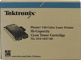 Xerox Toner 016-1657-00 cyan high capacity