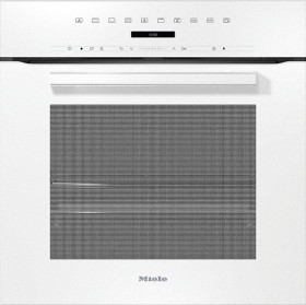 Miele H 7264 B oven with steam support brilliant white (11104180)