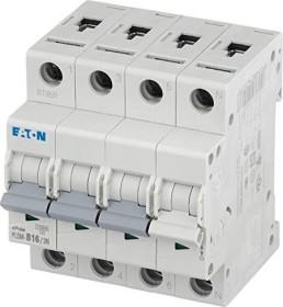 Eaton PLSM-B16/3N (242517)