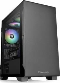 Thermaltake S100 TG, Glasfenster (CA-1Q9-00S1WN-00)