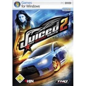 Juiced 2 - Hot Import Nights (PC)