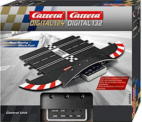 Carrera - Digital 124/132 accessories - Control Unit (30352) -- via Amazon Partnerprogramm