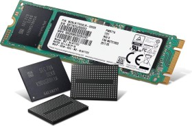 Samsung SSD PM871b 512GB, M.2 (MZNLN512HAJQ-00000)