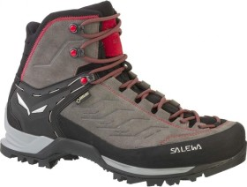 Salewa Mountain Trainer Mid GTX charcoal/papavero (Herren) (63458-4720)