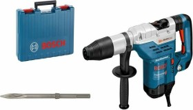 Bosch Professional GBH 5-40 DCE Elektro-Bohr-/Meißelhammer inkl. Koffer (0611264009)