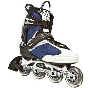 K2 Moto 80 Fitness-Skate (mens) (model 2010)