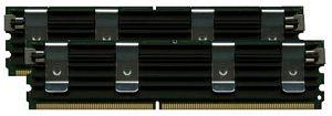 Mushkin Essentials FB-DIMM Kit 4GB, ECC DDR2-667, CL5-5-5-16 (976539A)