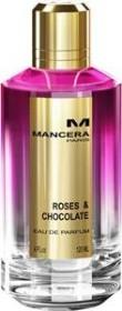 Mancera Greedy Pink Roses & Chocolate Eau de Parfum, 60ml