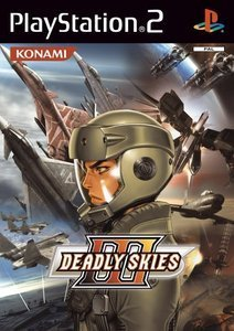 Deadly Skies (niemiecki) (PS2)
