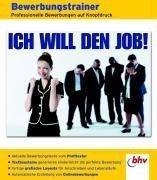 bhv Bewerbungstrainer - Ich will den job! (German) (PC)