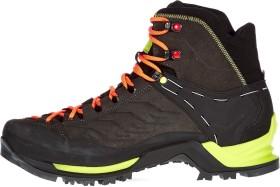 Salewa Mountain Trainer Mid GTX blacksulphur (Herren) ab € 163,95