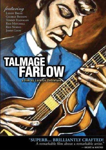 Tal Farlow - Talmage Farlow -- via Amazon Partnerprogramm