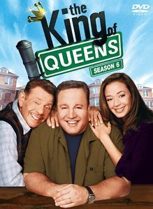 King Of Queens Season 6