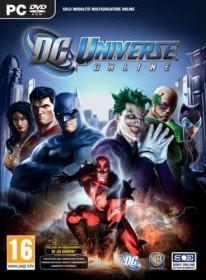 DC Universe Online (MMOG) (PC)