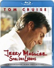 Jerry Maguire - Spiel des Lebens (Blu-ray)