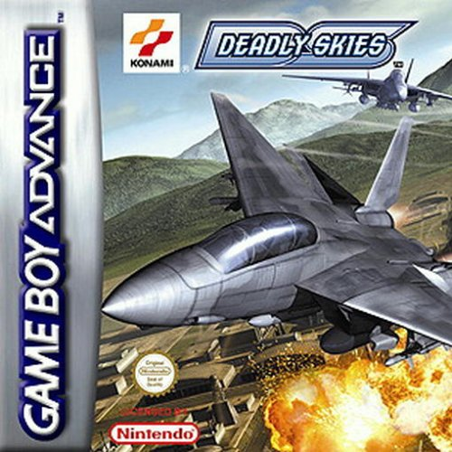 Deadly Skies (GBA) -- via Amazon Partnerprogramm