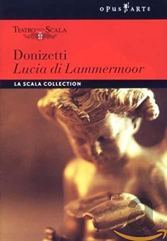 Gaetano Donizetti - Lucia di Lammermoor -- via Amazon Partnerprogramm