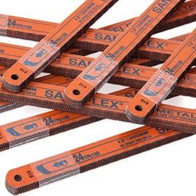 Bahco BIM hand saw blade Sandflex 24TPI, 100-pack (3906-300-24-100)