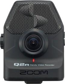 Zoom Q2n schwarz