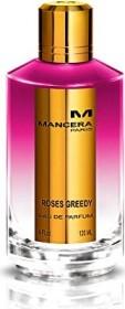 Mancera Greedy Pink Roses Greedy Eau de Parfum, 120ml