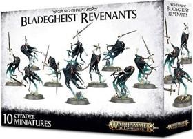 Games Workshop Warhammer Age of Sigmar - Nighthaunt - Bladegheist Revenants (99120207066)