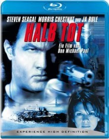 Halb Tot - Half Past Dead (Blu-ray)