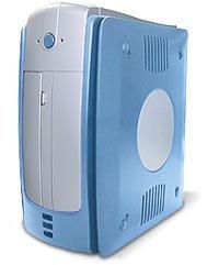 Casetek CK-1010, Mini-ITX (verschiedene Farben)