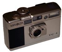 Konica Minolta TC-1