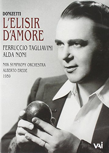 Gaetano Donizetti - L'Elisir D'Amore -- via Amazon Partnerprogramm