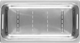 Schock Resteschale edelstahl (629017)