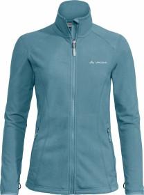 VauDe Rosemoor Fleece Jacke blaugrau (Damen) (42013-981)