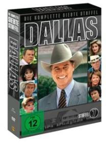 Dallas Season 7