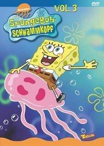 SpongeBob Schwammkopf Vol. 3