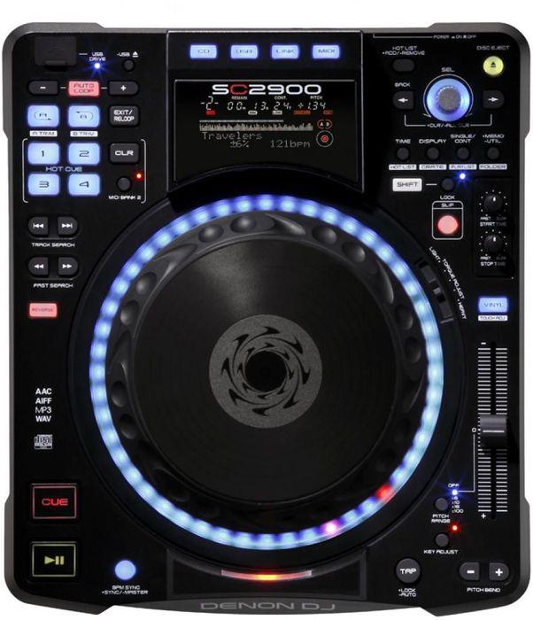 Denon DN-SC2900