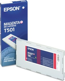 Epson Tinte T501 magenta (C13T501011)