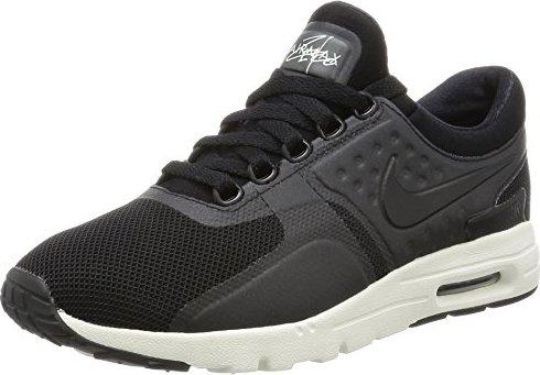 meet ad119 23c03 Nike Air Max Zero black sail (ladies) (857661-002)
