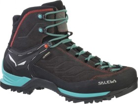 Salewa Mountain Trainer Mid GTX magnet/viridian green (Damen) (63459-0674)