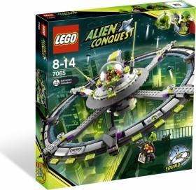 LEGO Alien Conquest - Großes Alien-Raumschiff (7065)