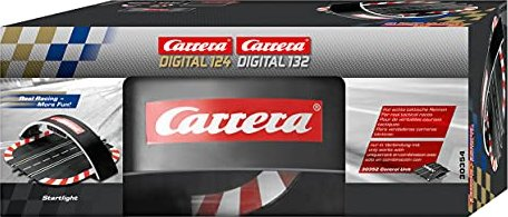 Carrera - Digital 124/132 accessories - Startlight (30354) -- via Amazon Partnerprogramm