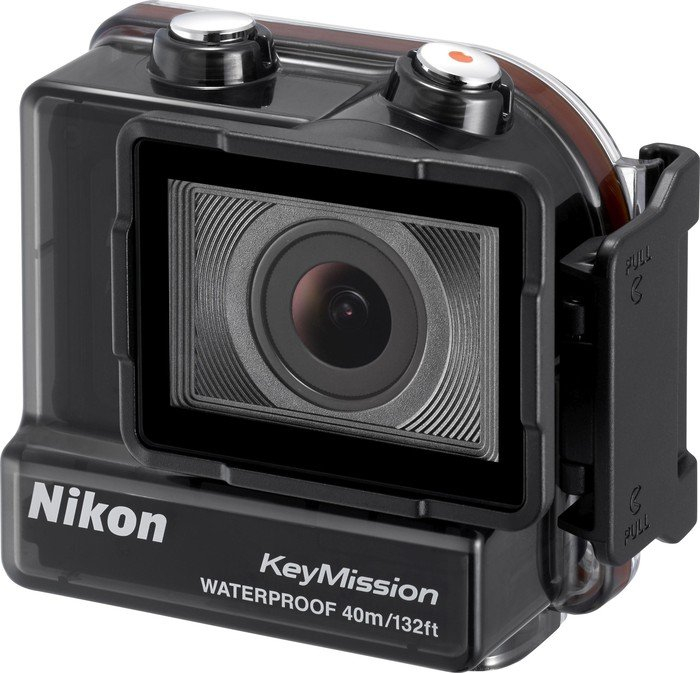 Nikon WP-AA1 Unterwassergehäuse (VHW00401)