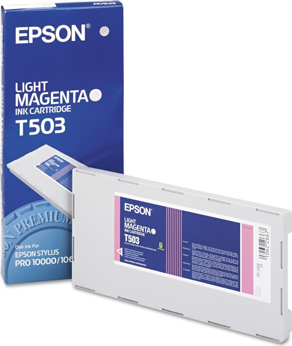 Epson T503 Tinte magenta hell (C13T503011)